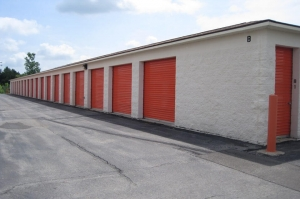 Public Storage - Fort Wayne - 5519 Illinois Road - Photo 2