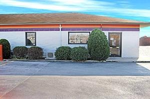 Public Storage - Fort Wayne - 5519 Illinois Road - Photo 1