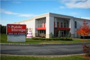 Image of Public Storage - Morris Plains - 2860 Route 10 Facility at 2860 Route 10  Morris Plains, NJ