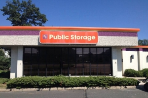 Image of Public Storage - Eatontown - 341 Highway 35 Facility at 341 Highway 35  Eatontown, NJ