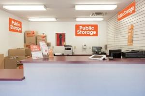 Public Storage - Cincinnati - 3220 Westbourne Drive - Photo 3