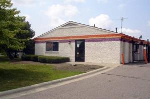 Image of Public Storage - Fraser - 31505 Groesbeck Hwy Facility at 31505 Groesbeck Hwy  Fraser, MI