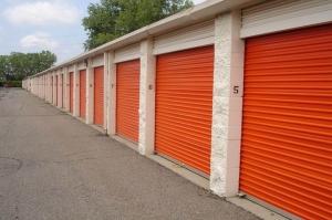 Image of Public Storage - Fraser - 31505 Groesbeck Hwy Facility on 31505 Groesbeck Hwy  in Fraser, MI - View 2