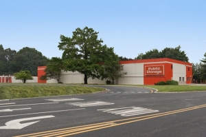 Image of Public Storage - Edison - 289 Old Post Road Facility at 289 Old Post Road  Edison, NJ