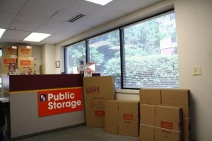 Image of Public Storage - Silver Spring - 10717 Hillwood Drive Facility on 10717 Hillwood Drive  in Silver Spring, MD - View 3