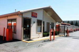 Public Storage - Alpharetta - 11455 Maxwell Road - Photo 1