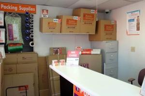 Image of Public Storage - Alpharetta - 11455 Maxwell Road Facility on 11455 Maxwell Road  in Alpharetta, GA - View 3