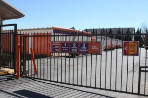 Image of Public Storage - Alpharetta - 11455 Maxwell Road Facility on 11455 Maxwell Road  in Alpharetta, GA - View 4