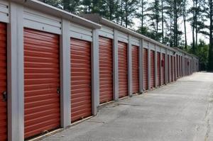 Image of Public Storage - Alpharetta - 11455 Maxwell Road Facility on 11455 Maxwell Road  in Alpharetta, GA - View 2