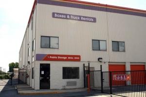 Image of Public Storage - Rockville - 5420 Randolph Road Facility at 5420 Randolph Road  Rockville, MD