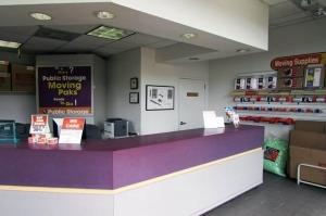 Image of Public Storage - Hyattsville - 4318 Kenilworth Ave Facility on 4318 Kenilworth Ave  in Hyattsville, MD - View 3