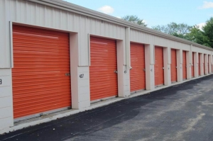 Image of Public Storage - Manchester - 2028 S Willow Street Facility on 2028 S Willow Street  in Manchester, NH - View 2
