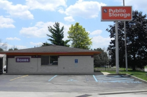 Public Storage - Dayton - 2120 Harshman Road - Photo 1