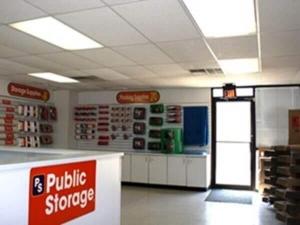 Public Storage - Glen Burnie - 7130 E Furnace Branch Road - Photo 3