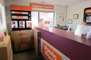 Image of Public Storage - Durham - 3933 N Duke Street Facility on 3933 N Duke Street  in Durham, NC - View 3