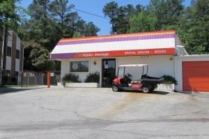 Image of Public Storage - Durham - 3933 N Duke Street Facility at 3933 N Duke Street  Durham, NC
