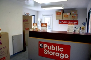 Image of Public Storage - Laurel - 3607 Fort Meade Road Facility on 3607 Fort Meade Road  in Laurel, MD - View 3
