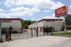 Image of Public Storage - Laurel - 3607 Fort Meade Road Facility on 3607 Fort Meade Road  in Laurel, MD - View 4