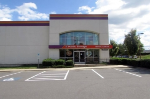 Image of Public Storage - Charlotte - 2130 Cambridge Beltway Drive Facility at 2130 Cambridge Beltway Drive  Charlotte, NC