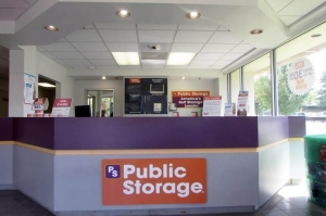 Image of Public Storage - Charlotte - 2130 Cambridge Beltway Drive Facility on 2130 Cambridge Beltway Drive  in Charlotte, NC - View 3