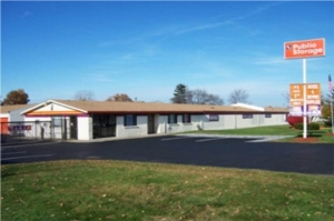 Image of Public Storage - Liverpool - 7345 Oswego Road Facility at 7345 Oswego Road  Liverpool, NY