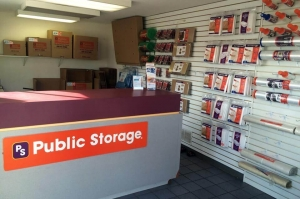 Image of Public Storage - Liverpool - 7345 Oswego Road Facility on 7345 Oswego Road  in Liverpool, NY - View 3