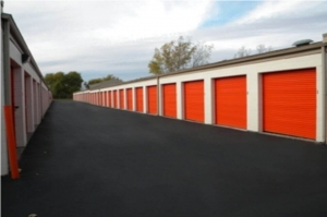 Image of Public Storage - Liverpool - 7345 Oswego Road Facility on 7345 Oswego Road  in Liverpool, NY - View 2