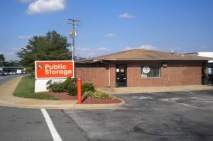 Image of Public Storage - Woodbridge - 1365 Old Bridge Road Facility at 1365 Old Bridge Road  Woodbridge, VA