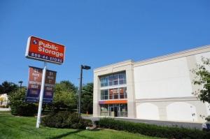 Image of Public Storage - Frazer - 49 Lancaster Ave Facility at 49 Lancaster Ave  Frazer, PA