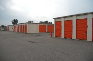 Image of Public Storage - Trenton - 20080 Allen Road Facility on 20080 Allen Road  in Trenton, MI - View 2