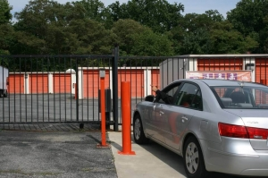 Public Storage - Bowie - 5801 Woodcliff Rd - Photo 5