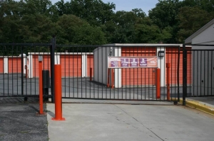 Image of Public Storage - Bowie - 5801 Woodcliff Rd Facility on 5801 Woodcliff Rd  in Bowie, MD - View 4