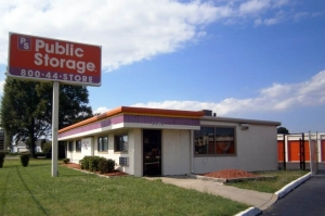 Public Storage - Virginia Beach - 3380 Holland Road - Photo 2