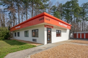 Image of Public Storage - Newport News - 13410 Warwick Blvd Facility at 13410 Warwick Blvd  Newport News, VA