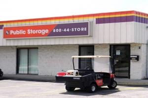 Public Storage - Springfield - 601 W Leffel Lane - Photo 1
