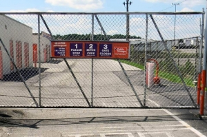 Image of Public Storage - Springfield - 601 W Leffel Lane Facility on 601 W Leffel Lane  in Springfield, OH - View 4
