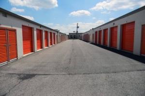 Image of Public Storage - Springfield - 601 W Leffel Lane Facility on 601 W Leffel Lane  in Springfield, OH - View 2