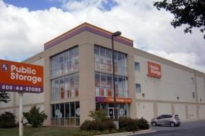 Image of Public Storage - Timonium - 420 W Padonia Road Facility at 420 W Padonia Road  Timonium, MD