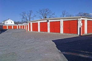 Image of Public Storage - Springfield - 351 Parker Street Facility on 351 Parker Street  in Springfield, MA - View 2
