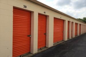 Image of Public Storage - Indianapolis - 4305 Lafayette Road Facility on 4305 Lafayette Road  in Indianapolis, IN - View 2