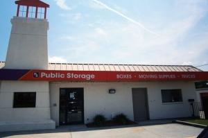 Image of Public Storage - Virginia Beach - 5529 Virginia Beach Blvd Facility at 5529 Virginia Beach Blvd  Virginia Beach, VA