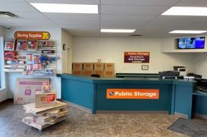 Image of Public Storage - Cheektowaga - 2733 William Street Facility on 2733 William Street  in Cheektowaga, NY - View 3
