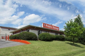 Image of Public Storage - Cheverly - 7700 Central Ave Facility at 7700 Central Ave  Cheverly, MD