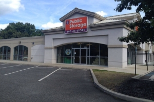 Image of Public Storage - Scotch Plains - 1750 Route 22 E Facility at 1750 Route 22 E  Scotch Plains, NJ