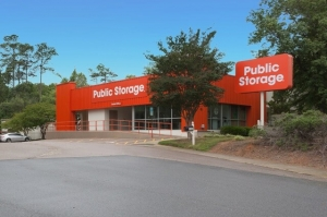 Image of Public Storage - Raleigh - 8733 Glenwood Ave Facility at 8733 Glenwood Ave  Raleigh, NC