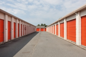 Image of Public Storage - Charlotte - 1508 Ashley Road Facility on 1508 Ashley Road  in Charlotte, NC - View 2