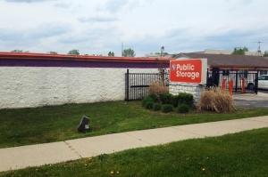Image of Public Storage - Farmington - 34050 W 9 Mile Road Facility at 34050 W 9 Mile Road  Farmington, MI