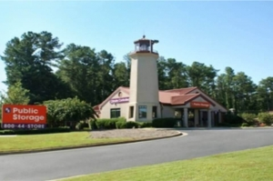 Image of Public Storage - Lawrenceville - 1395 Pleasant Hill Road Facility at 1395 Pleasant Hill Road  Lawrenceville, GA