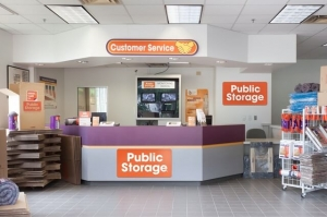 Public Storage - Waltham - 260 Lexington Street - Photo 3