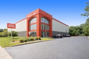 Image of Public Storage - Waltham - 260 Lexington Street Facility at 260 Lexington Street  Waltham, MA